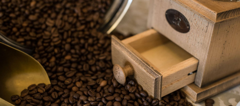 Königs Kaffee Bielefeld
