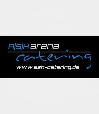 A|S|H arena catering