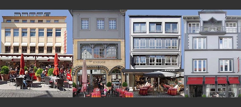 Knigge Bielefeld