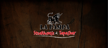 La Pampa Steakhouse & Tapasbar