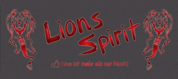 Lions Spirit Partyband