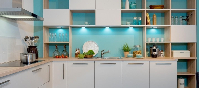 Küchen Laker  Bielefeld-App